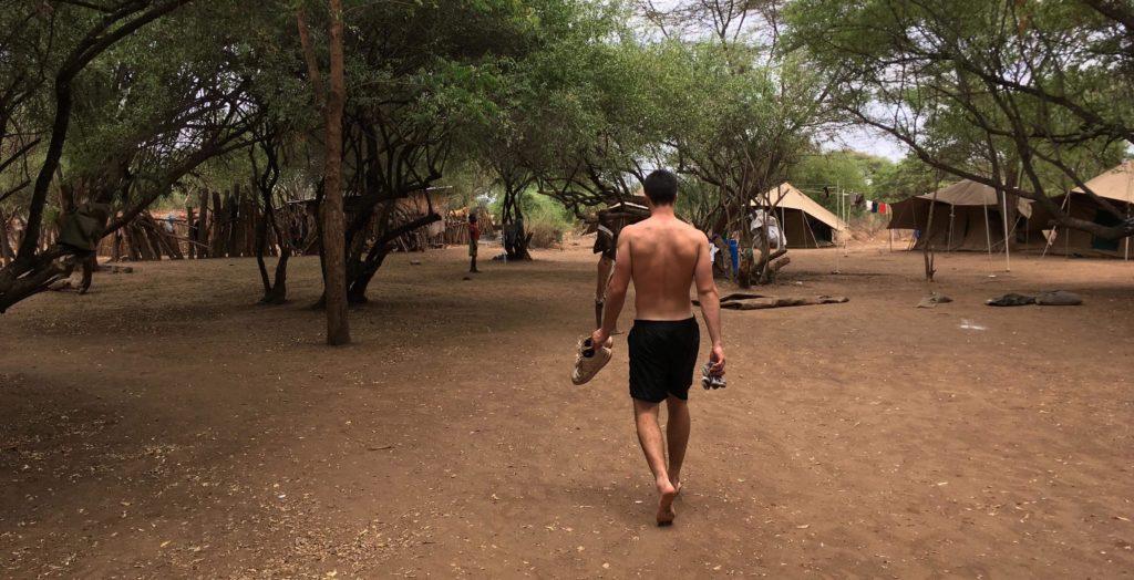 Josh Jones Lale's Camp