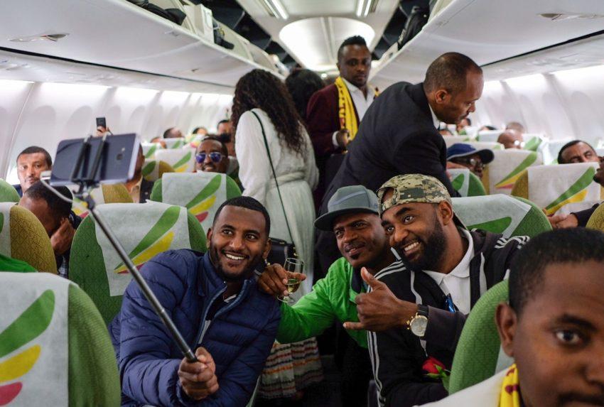 Ethiopia Nobel Peace Prize Eritrea 2019
