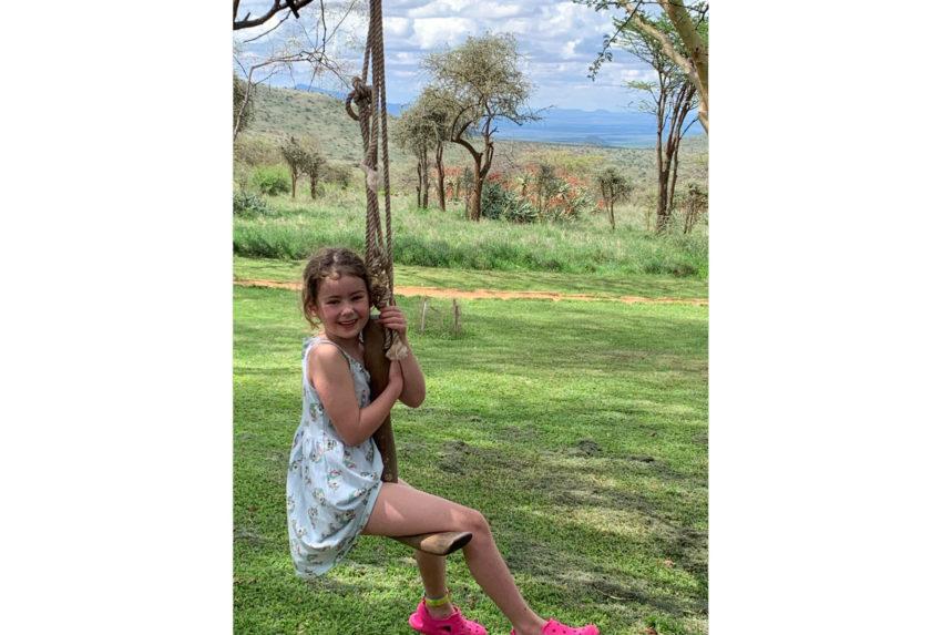 Ella Tree Swing Kenya
