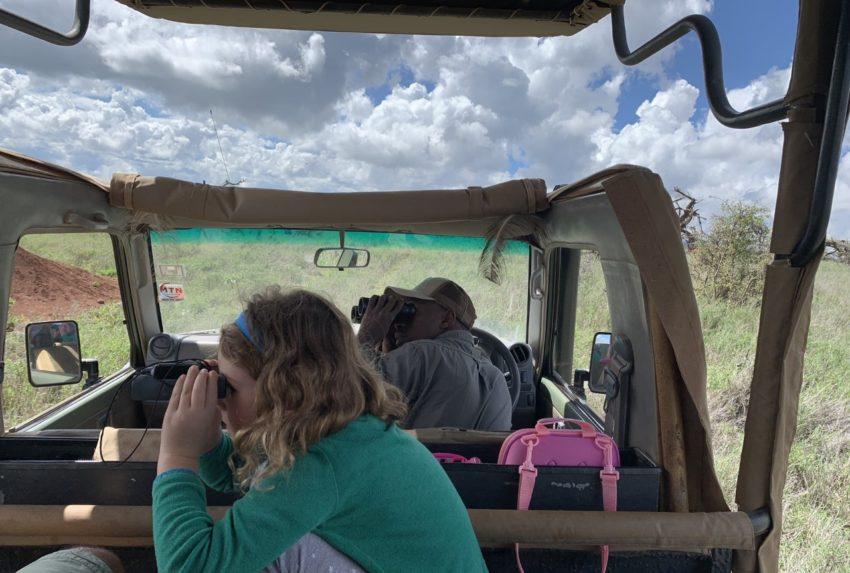Ella Private Car Kenya