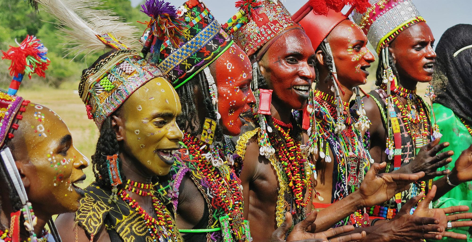 Chad-Woodabe-Festival