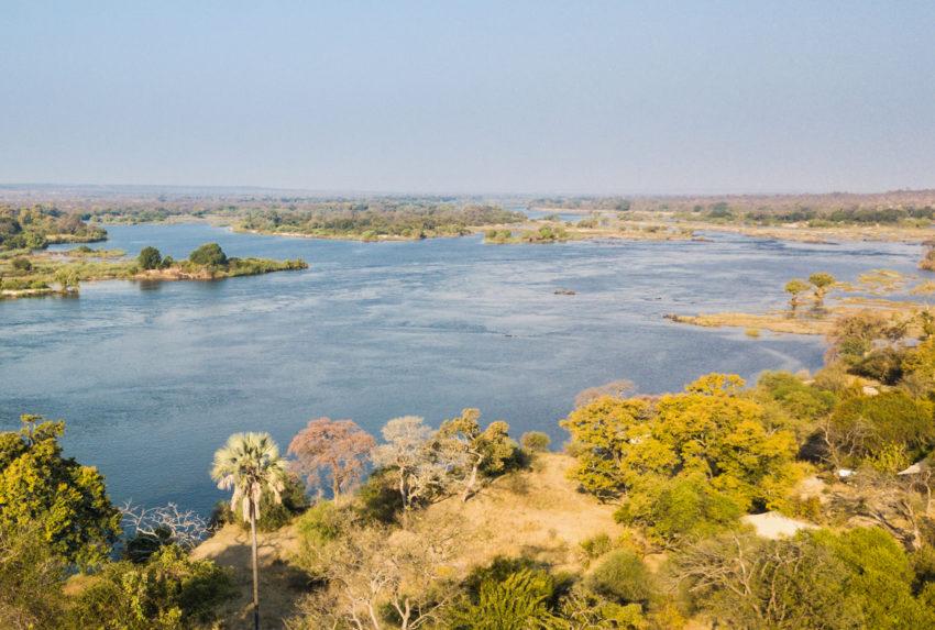 Zimbabwe-Victoria-Falls-Zambezi-River
