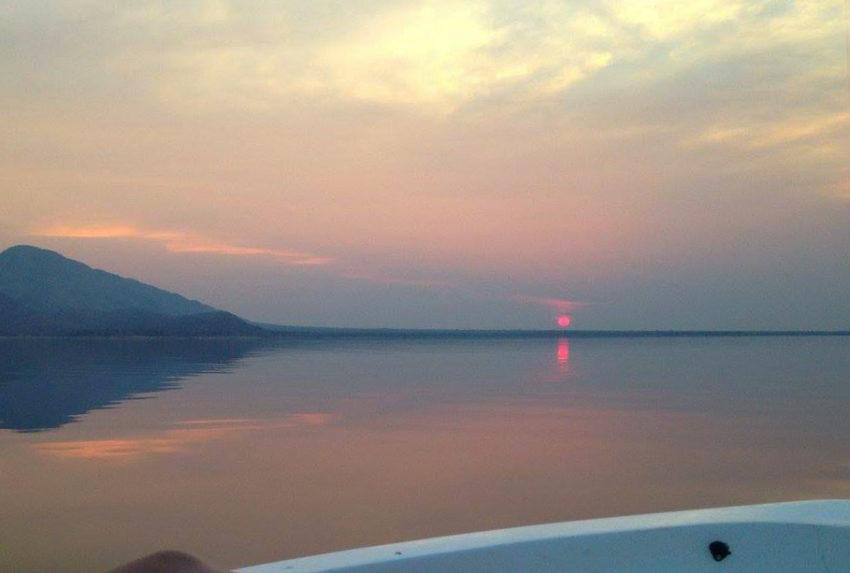 Hannah-Rayner-Lake-Kariba-House-Boat