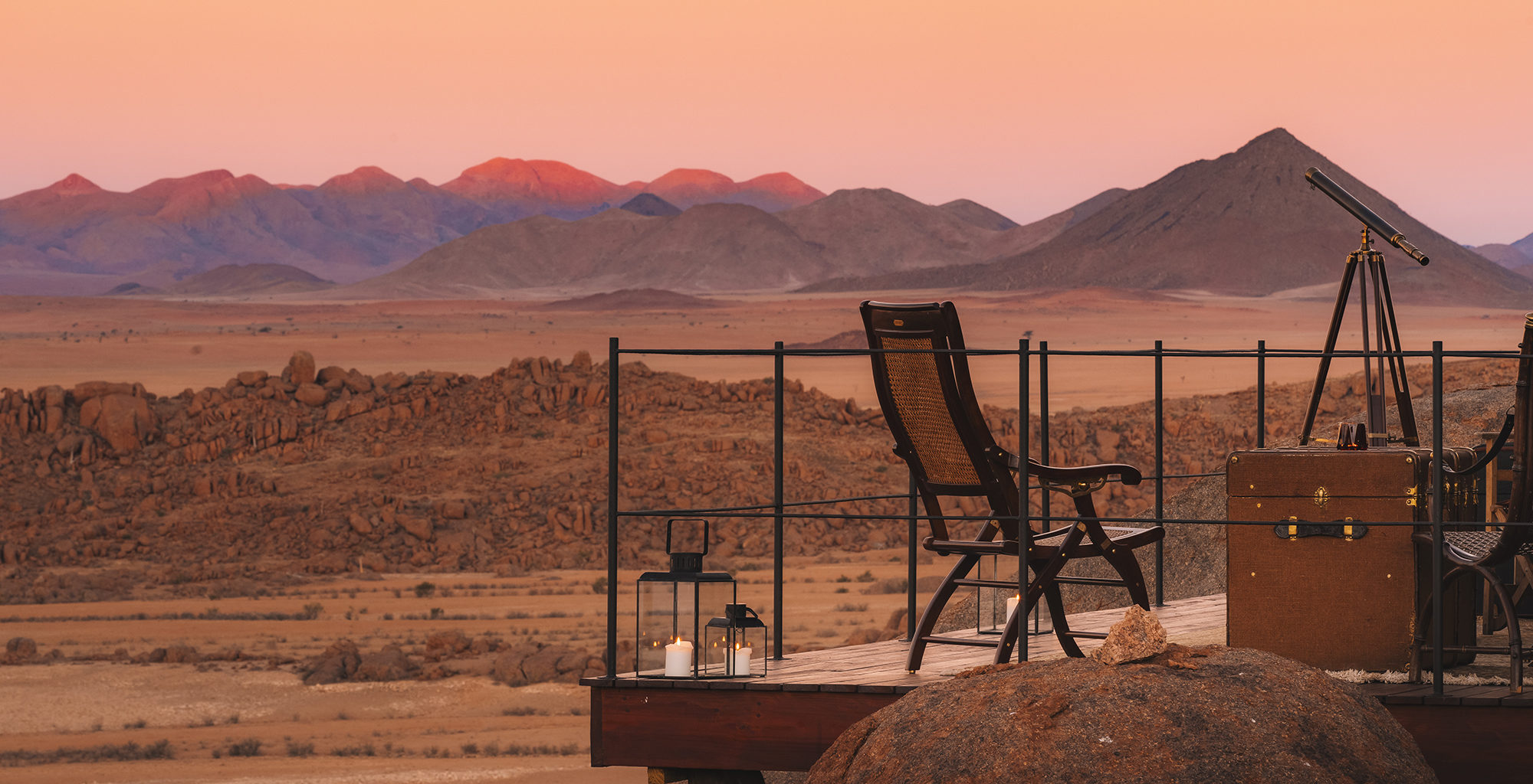 Namibia-Sonop-Deck-Sunset