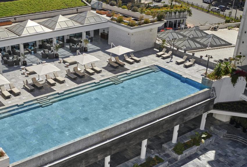 Ethiopia-Hyatt-Regency-Addis-Ababa-Pool-Aerial