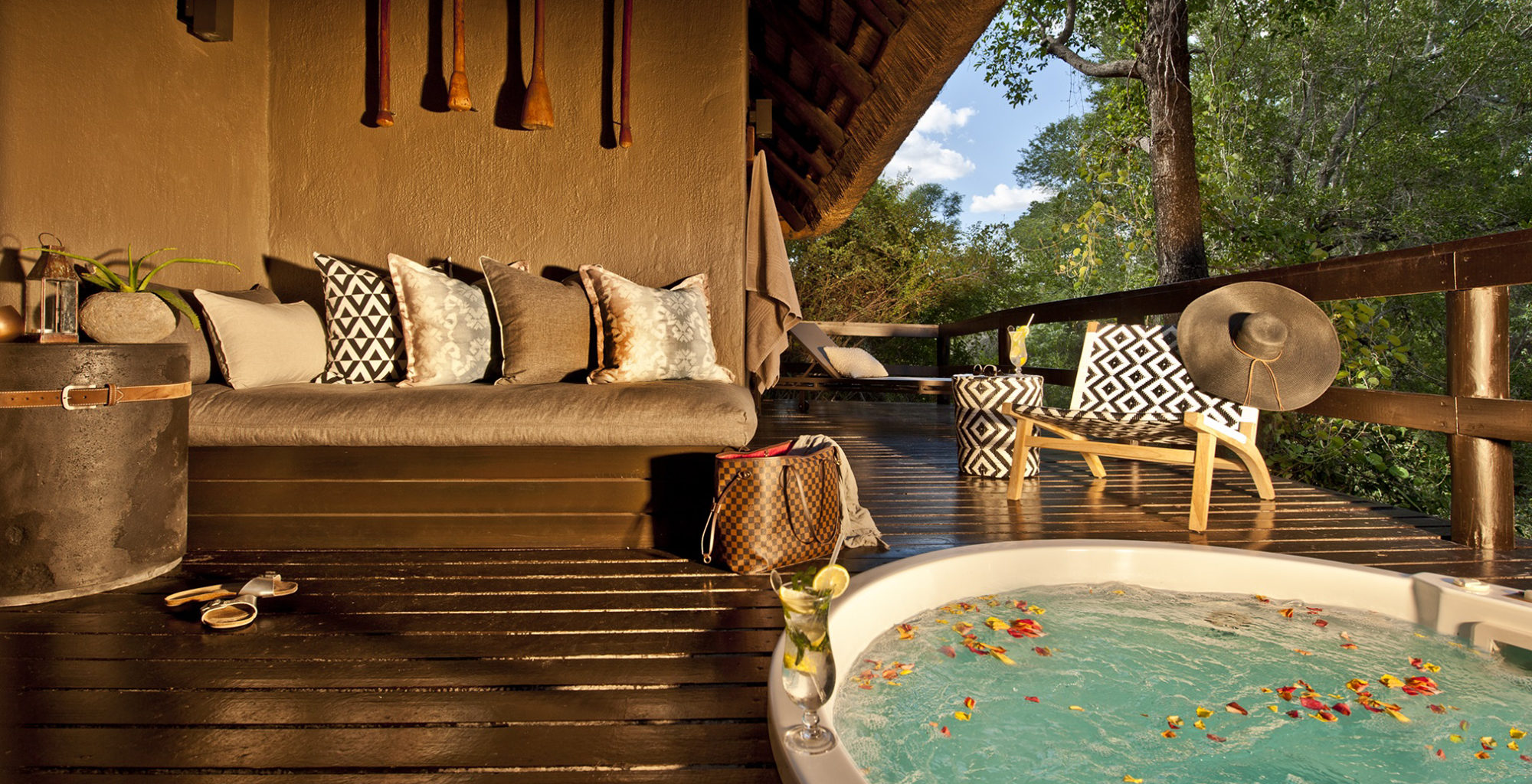 South-Africa-Little-Bush-Camp-Private-Jacuzzi