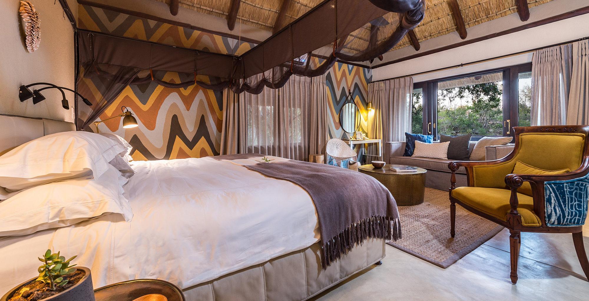 South-Africa-Little-Bush-Camp-Bedroom