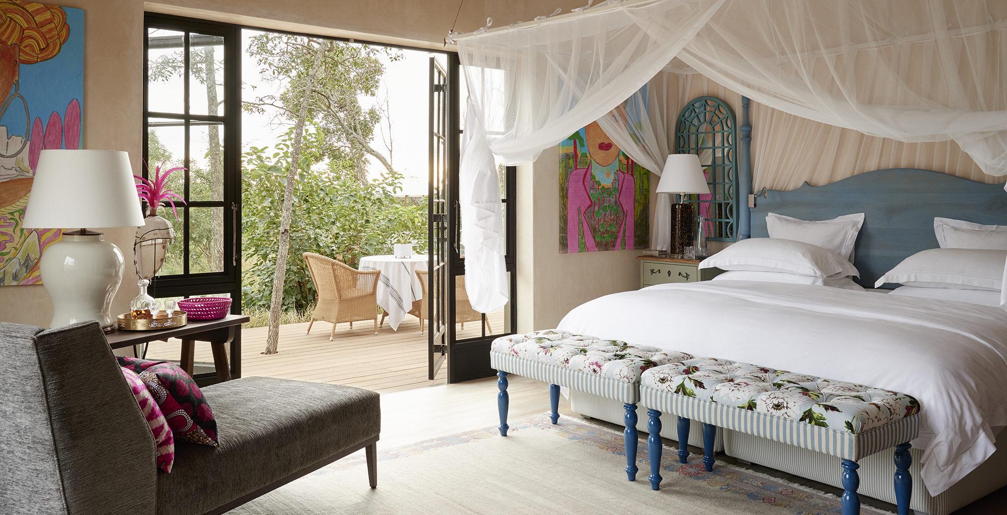 South-Africa-Farmstead-Bedroom